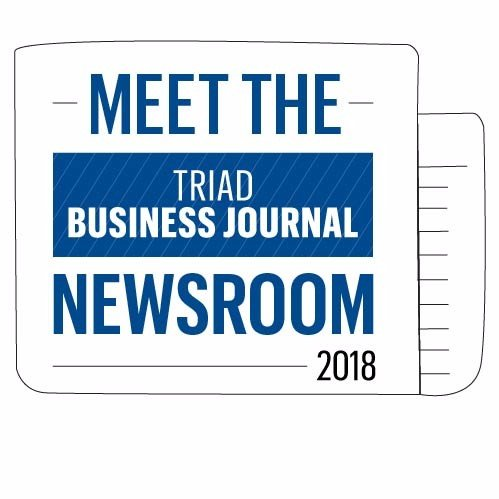 Meet the Newsroom:  The Triad Business Journal