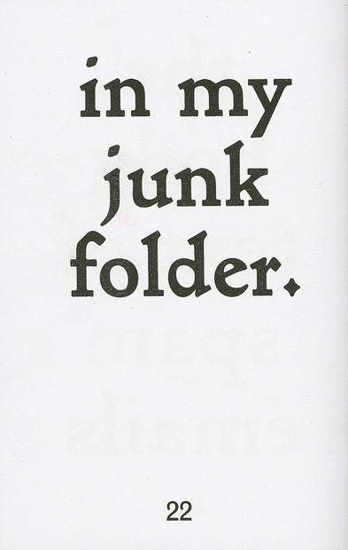 Junk Poems thumbnail 5
