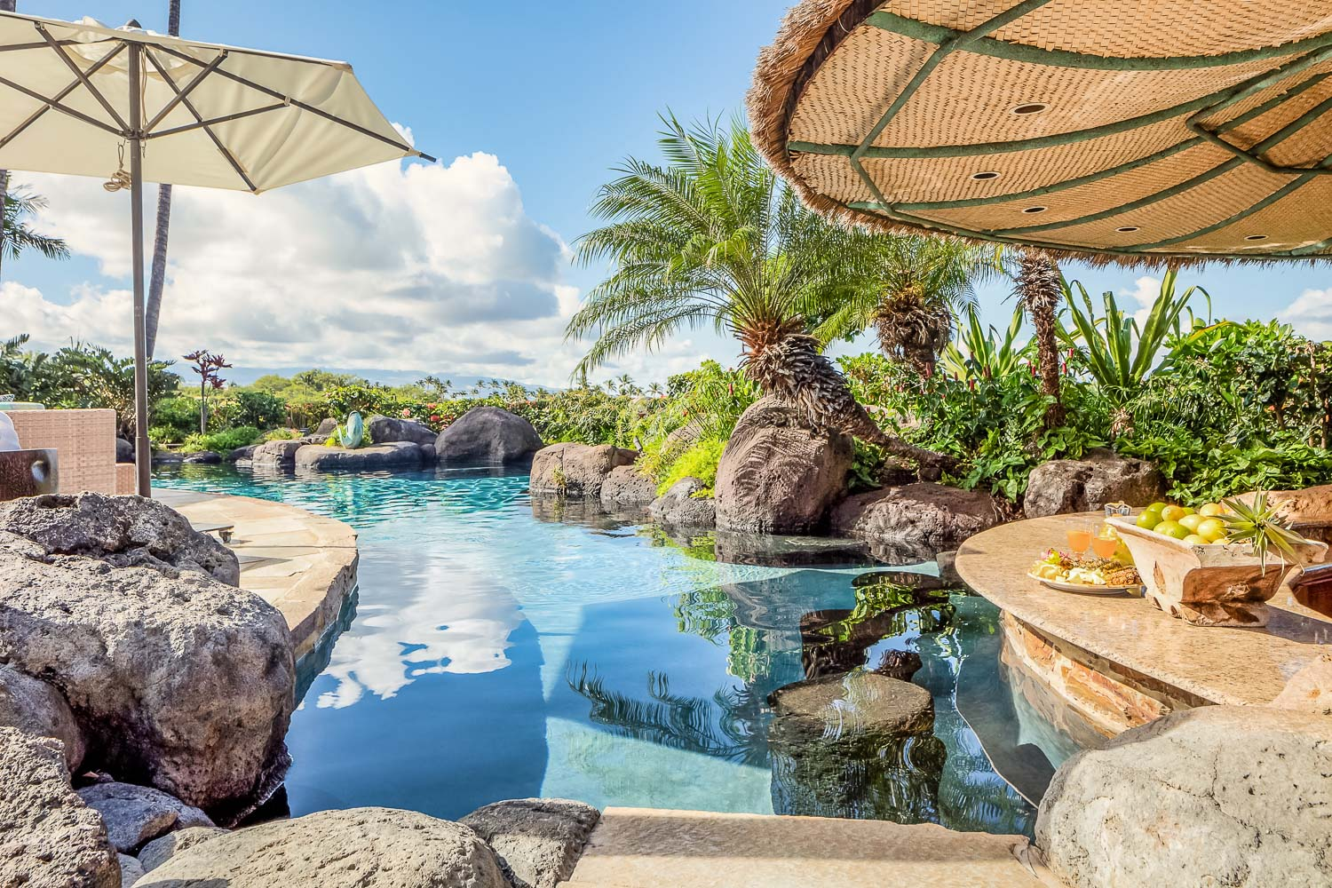 Apartment Fairway North 5 Bedroom 5 Bath Mauna Kea Resort  Big Island  Hawaii photo 20191372