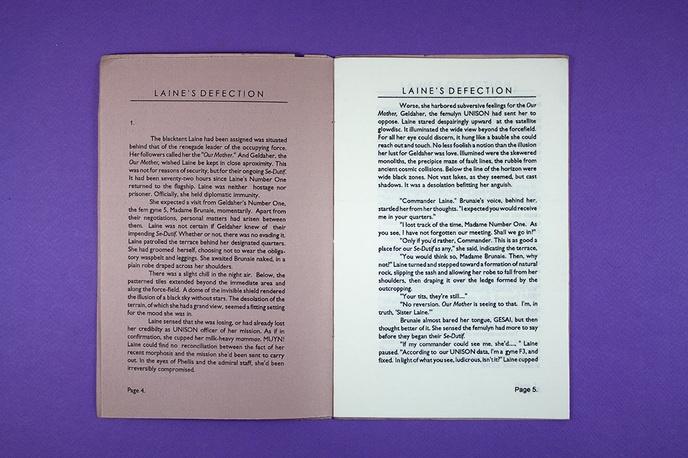 Laine's Defection thumbnail 5