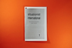 Situationist International #1