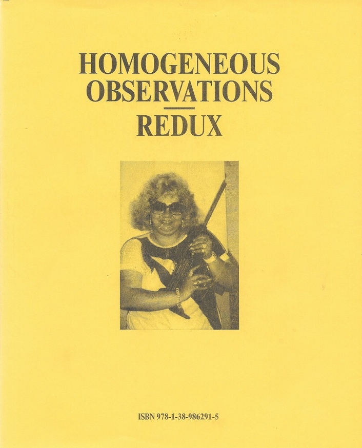 Homogeneous Observations Redux