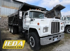 Used 1988 Mack R690ST For Sale