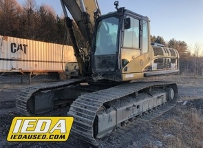 Used 2005 Caterpillar 330CL For Sale