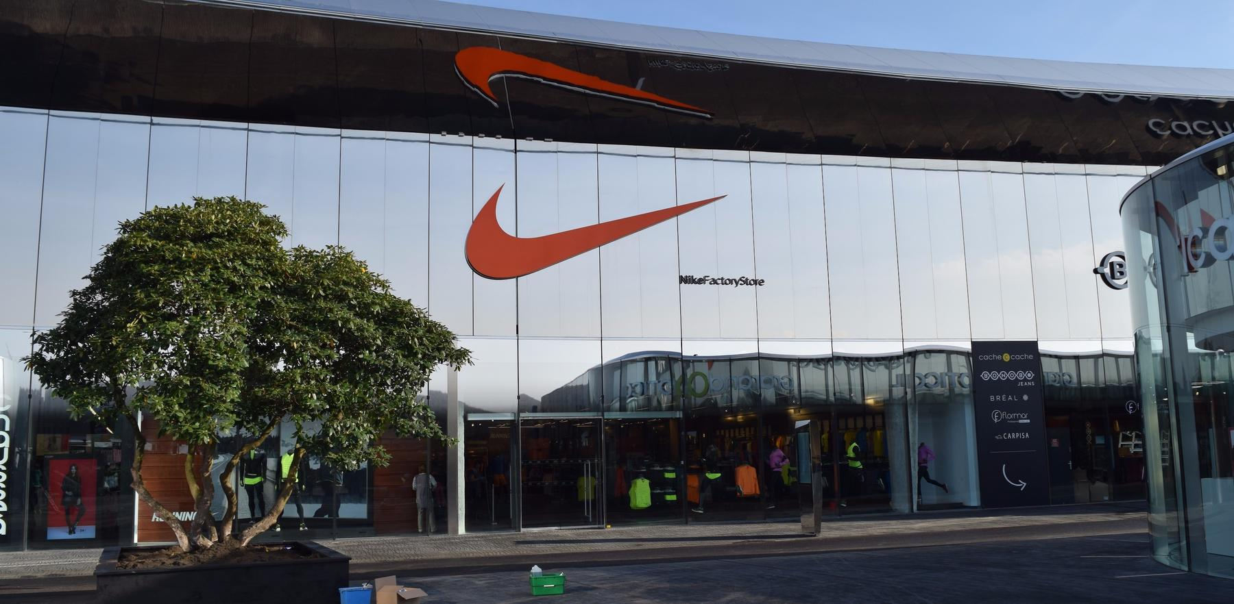 on sale a07a3 af479 Nike Factory Store Metz - Moulins Les Metz
