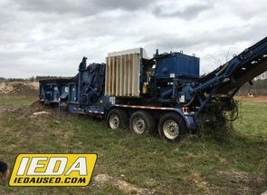 Used 2008 PETERSON PACIFIC 4700B For Sale