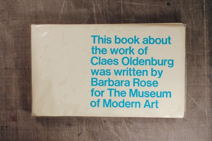 Claes Oldenburg thumbnail 4