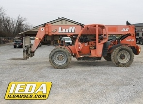 Used 2005 Lull 944E-42 For Sale
