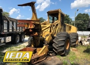 Used 1993 Tigercat 726 For Sale