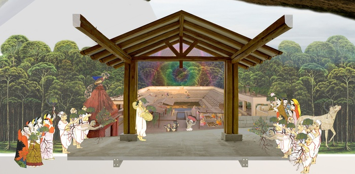 2_Perspective of a Kund Hosting Soil Gathering Transplanting Rituals and Production of Tools like Pots and Bricks.jpg