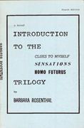 Introduction to the Trilogy
