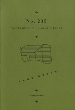 No 235 Encyclopaedia Of An Allotment