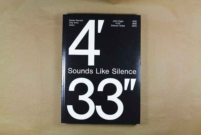 "Sounds Like Silence : John Cage 4'33"" - Silence Today"