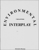 Environmental Interplay : Seven Sculptors