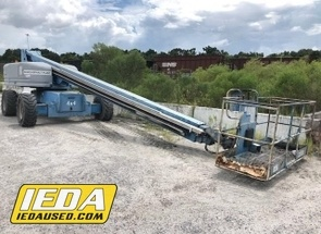 Used 2001 Genie S80 For Sale