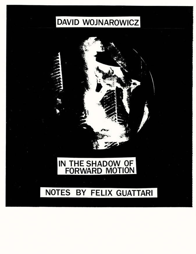 David Wojnarowicz: In the Shadow of Forward Motion thumbnail 1