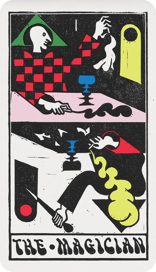 Autonomic Tarot thumbnail 6