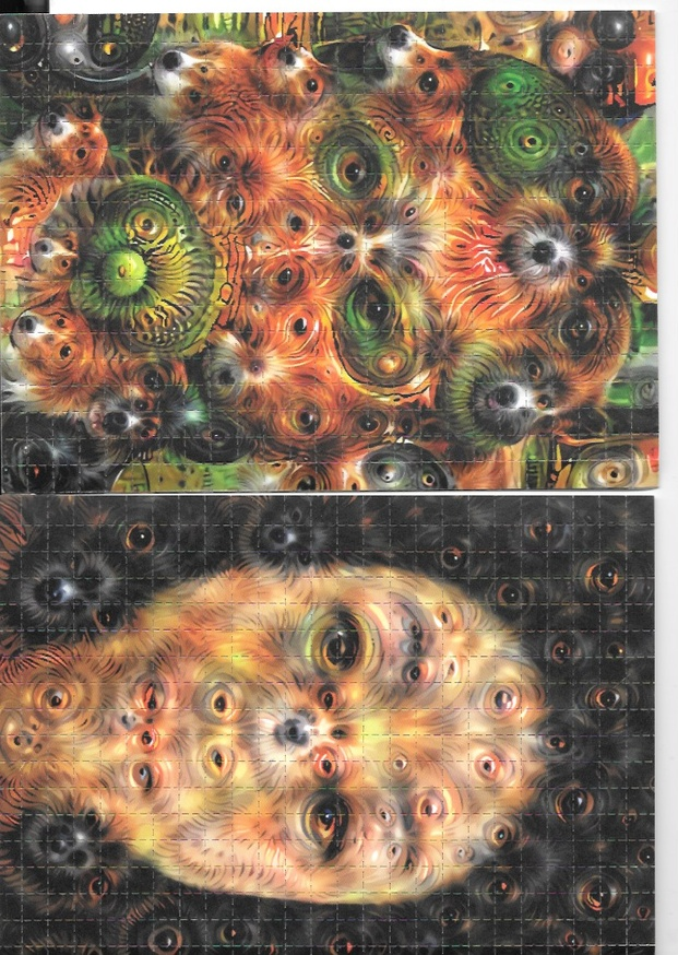 Psychedelics and Technics