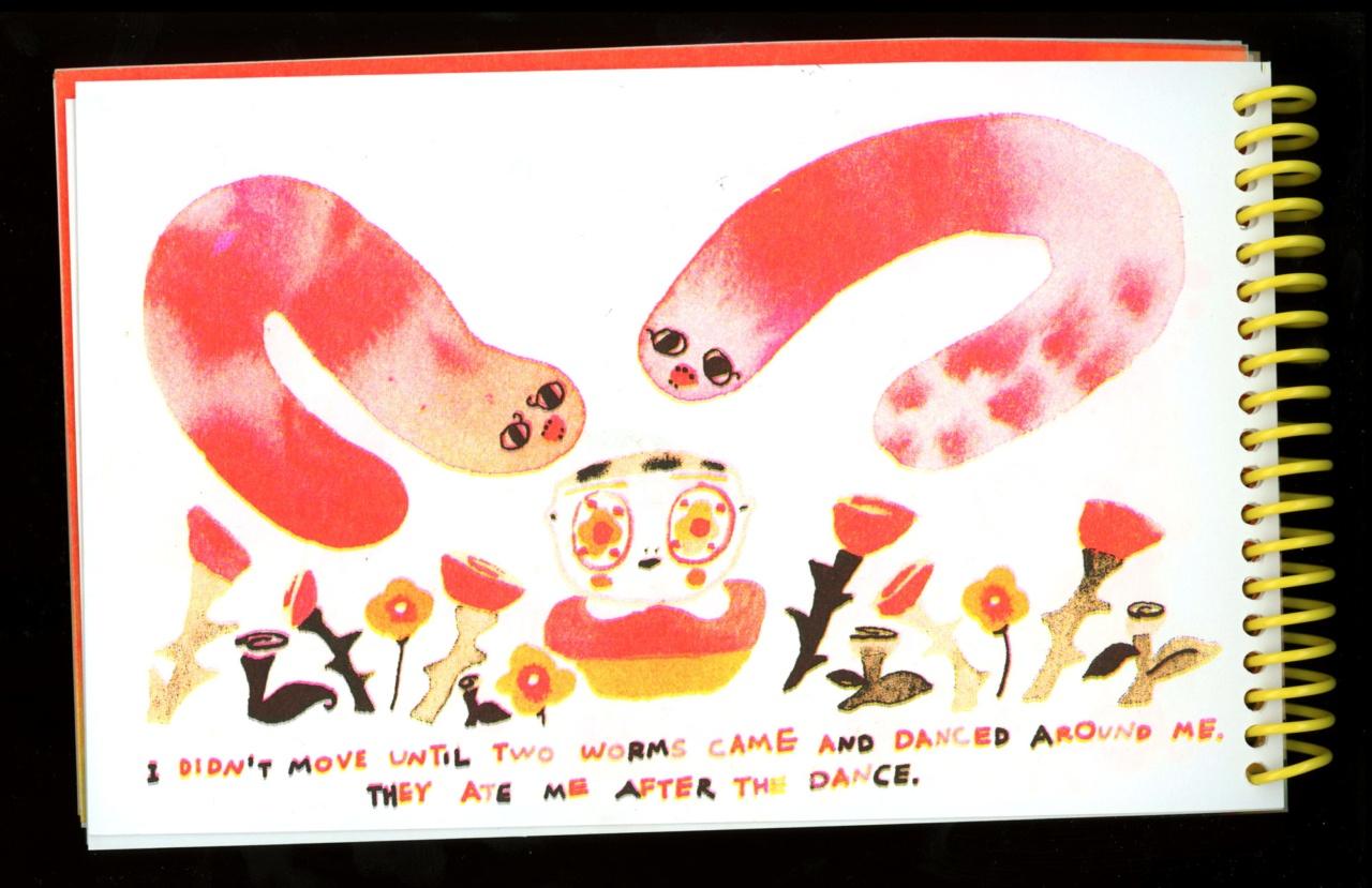 Two Worms Waltz thumbnail 7