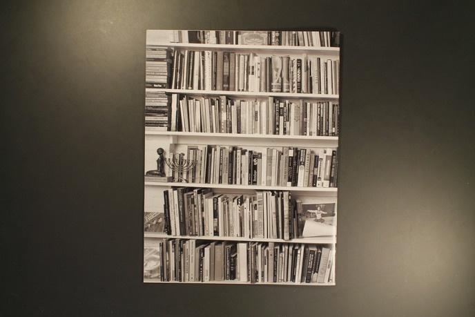 Bookshelf thumbnail 2