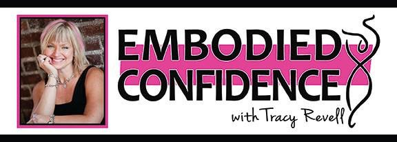 Guts & Grace for Businesswomen: Embody Confidence & Presence in the Workplace