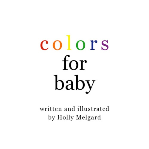 Colors for Baby