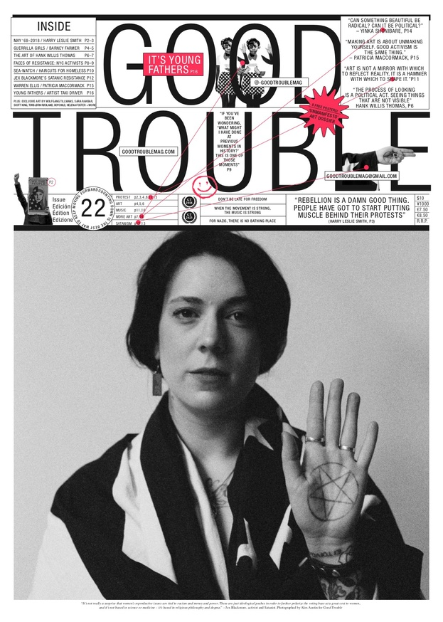 Good Trouble thumbnail 4