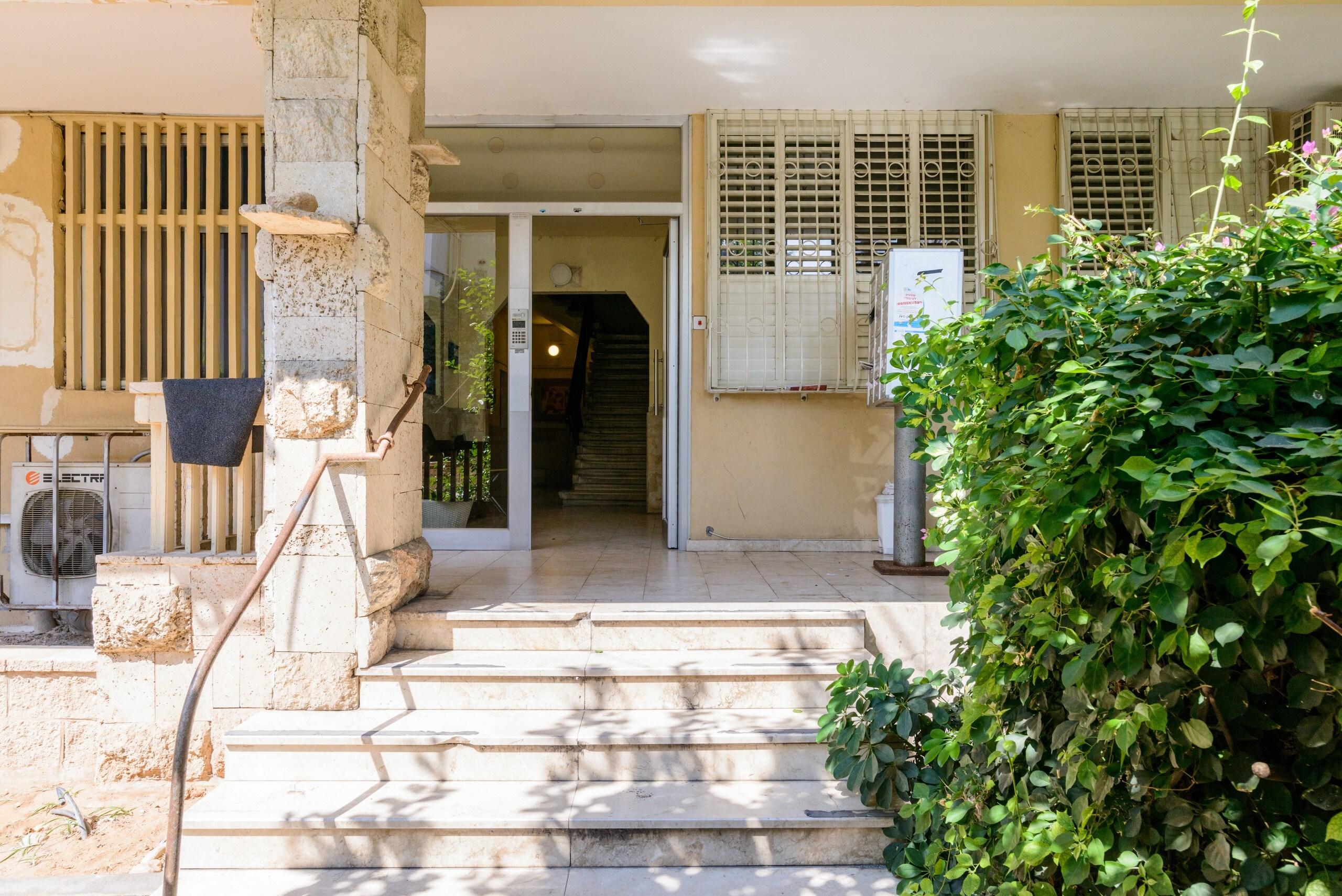 Apartment Sea View 2 bedroom apartment next to Hilton beach photo 21105525