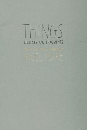 Things: Objects and Fragments [Unsigned]