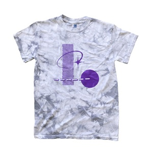 Crystal Wash T-shirt [Large]