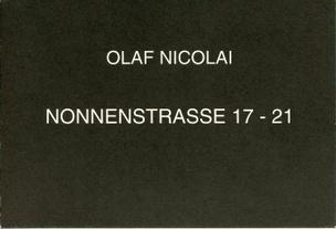 Nonnenstrasse 17-21
