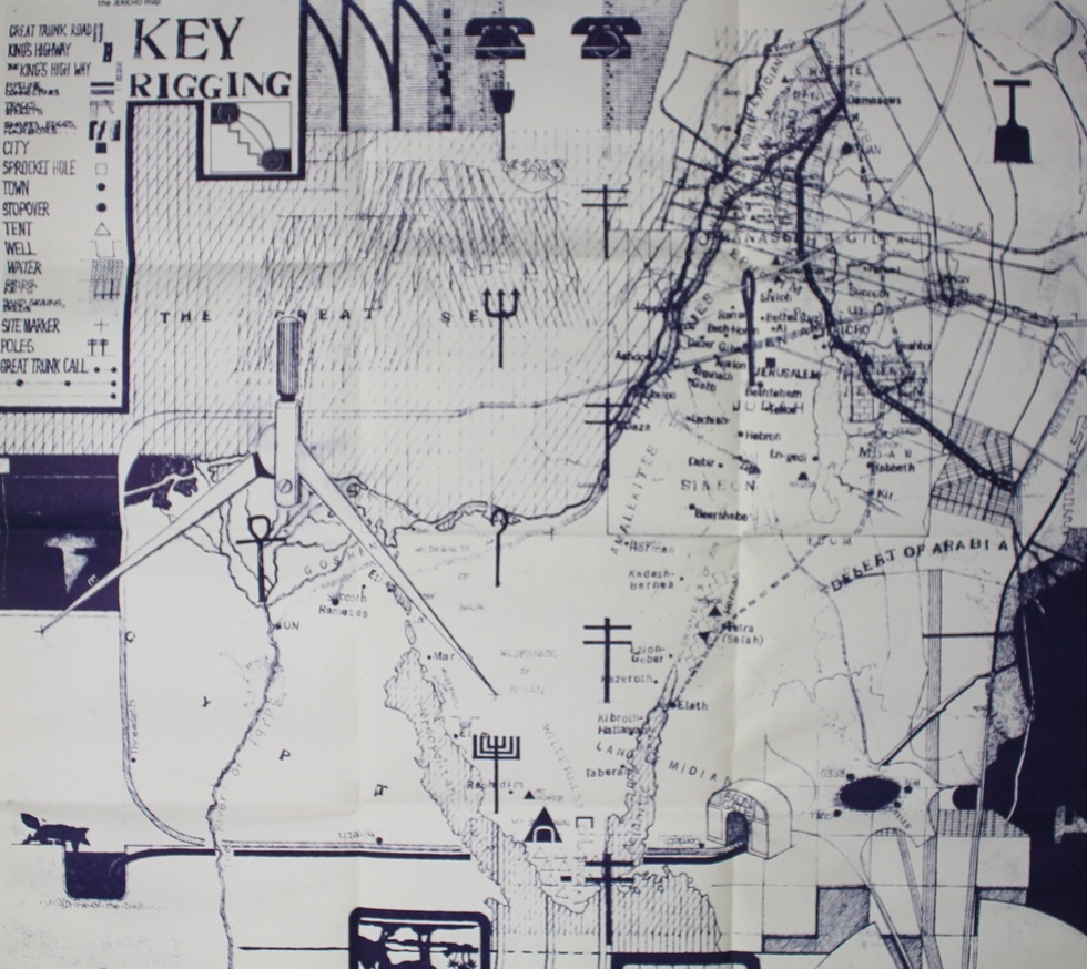 The Jericho Map thumbnail 4
