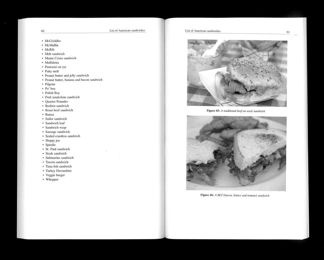 List of Sandwiches thumbnail 6
