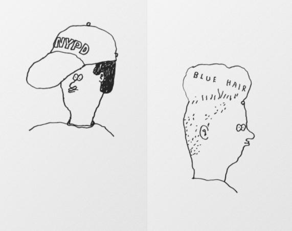 Berlin Drawings thumbnail 3