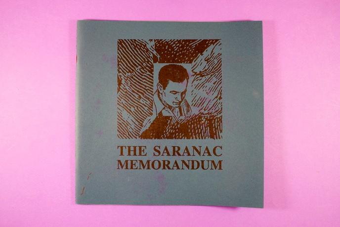 Saranac Memorandum
