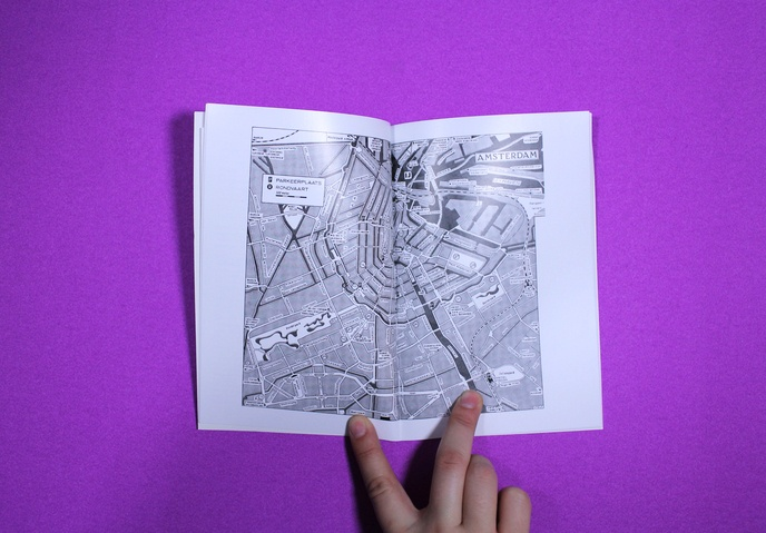 Robin Redbreast's Territory / Sculpture 1969 thumbnail 4