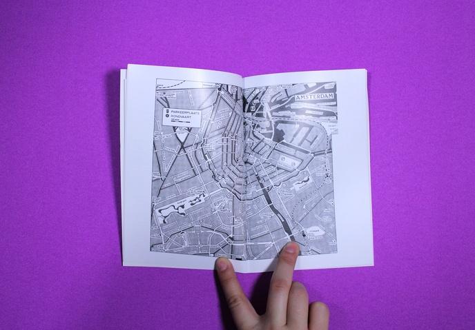 Robin Redbreast's Territory / Sculpture 1969 thumbnail 4