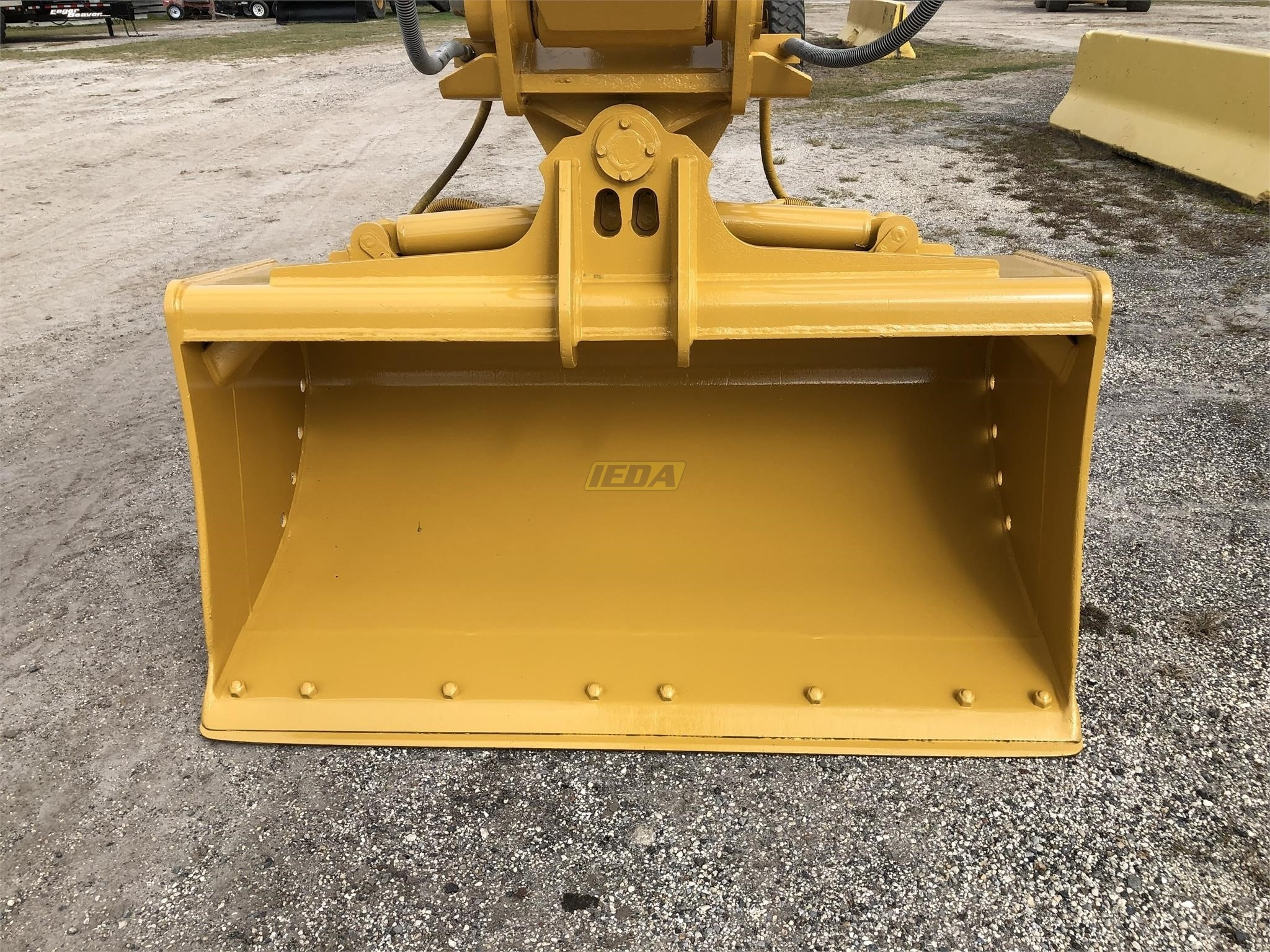 Used 2015 Caterpillar M320F For Sale