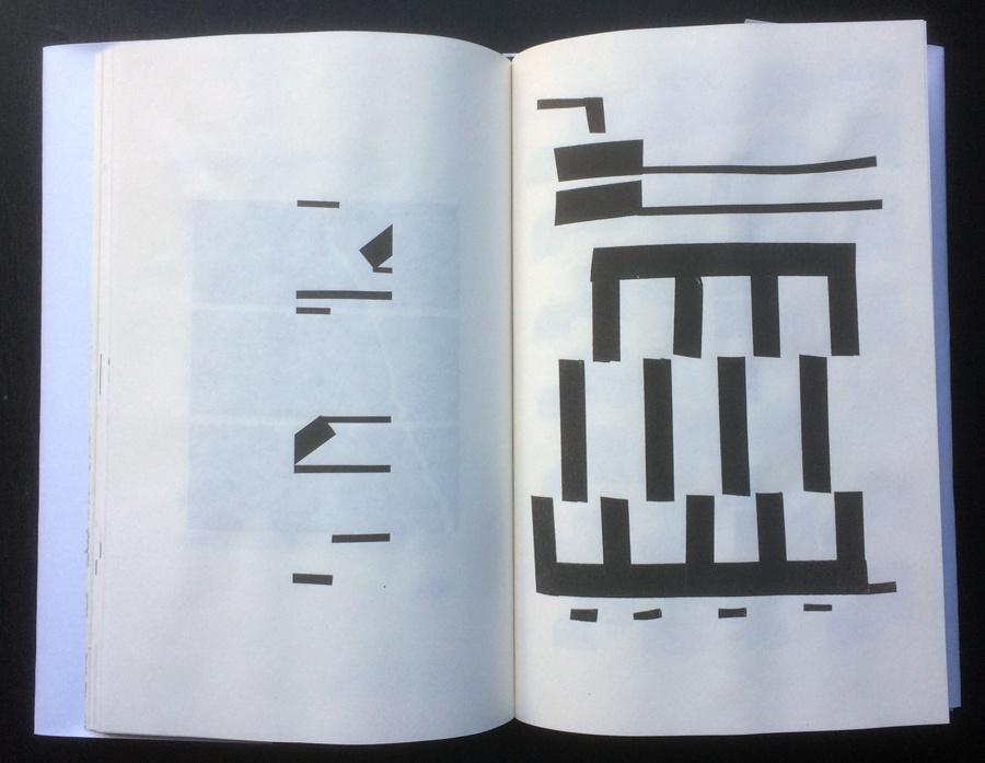 Tapes: Visual Poems, Diagrams, & (a) Few Words thumbnail 3