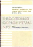 Recording Conceptual Art