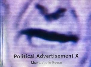 Political Advertisement X