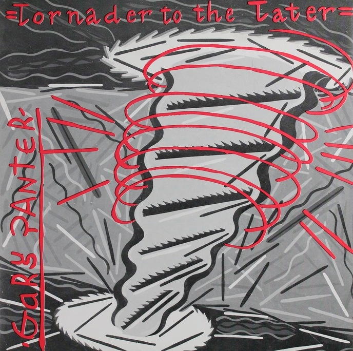 "Italian Sunglasses Movie / Tornader to the Tater [7""] thumbnail 3"