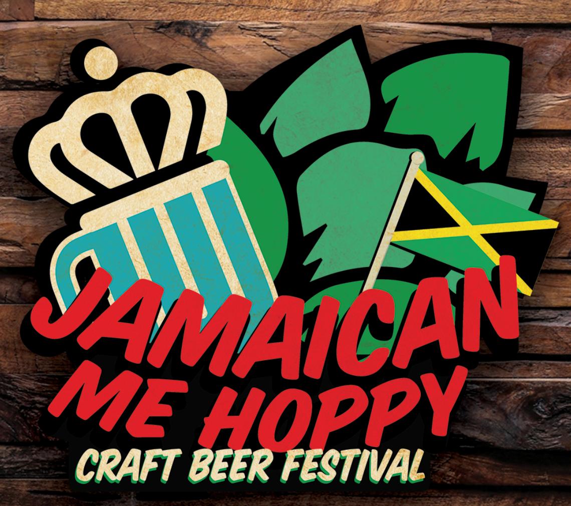 Jamaican Me Hoppy Craft Beer Fest - SponsorMyEvent