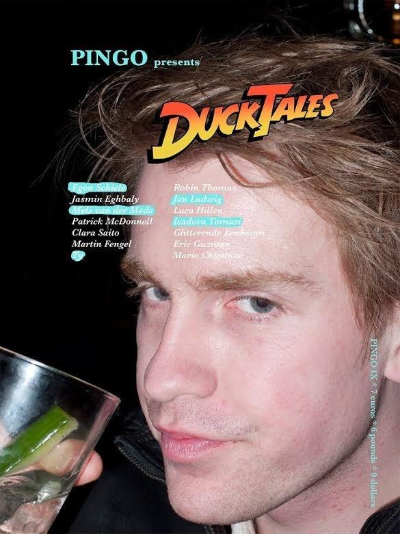 PINGO DuckTales