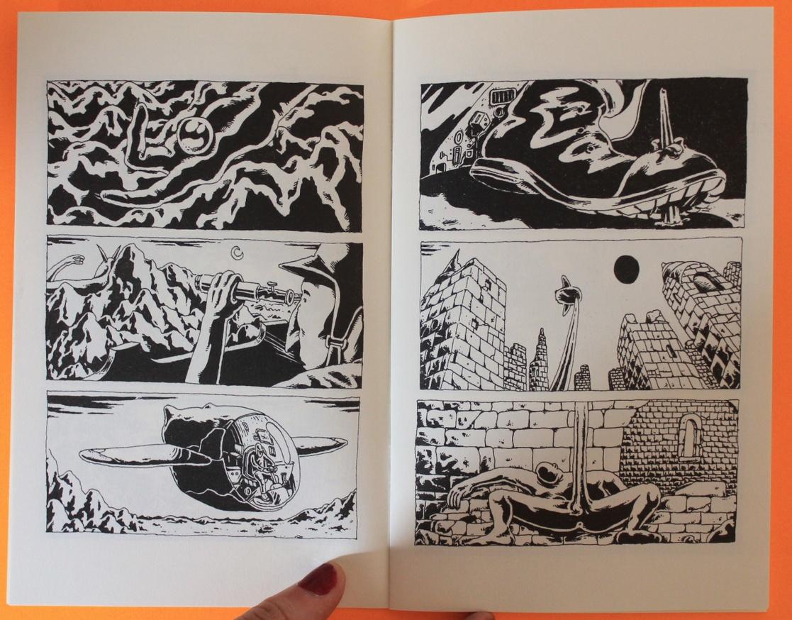 Cave Dilemma thumbnail 4