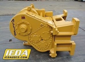 Used  Allied W12E For Sale