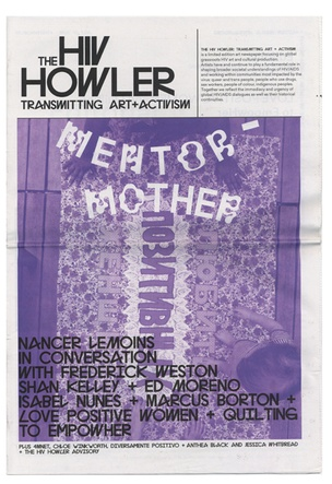 The HIV Howler: Mentor-Mother