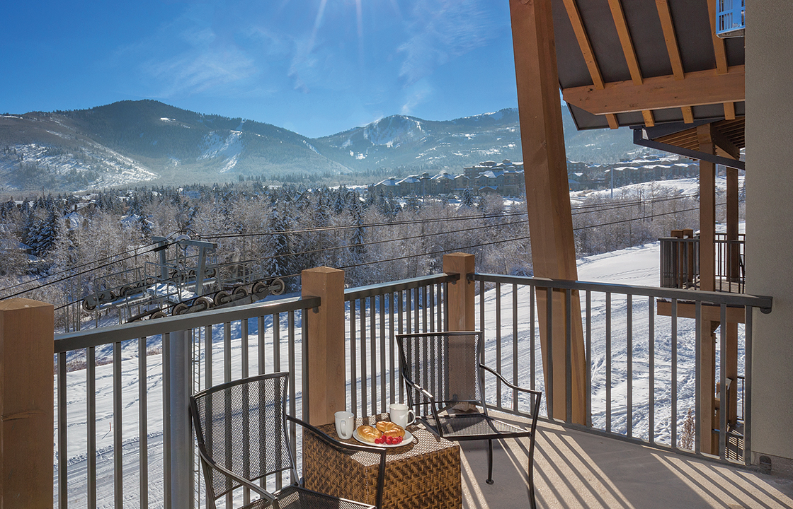 Apartment Park city Resort 3 Bedroom 2 Bath   SKI IN SKI OUT   photo 20365719