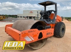 Used 2012 Hamm 3410 For Sale