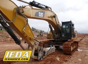 Used 2017 Caterpillar 336FL ME For Sale